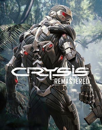 Crysis Remastered Torrent Download
