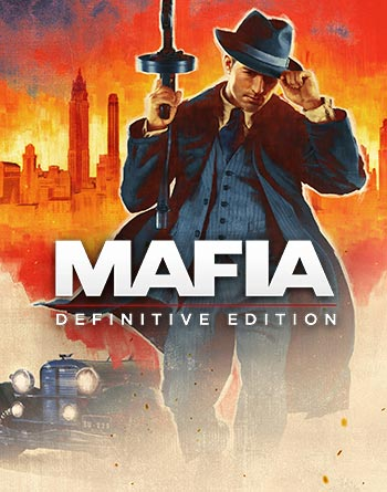 Mafia: Definitive Edition Torrent Download