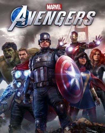 Marvel's Avengers Torrent Download