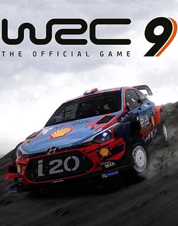 WRC 9 Torrent Download