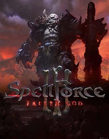 SpellForce 3 Fallen God Torrent Download