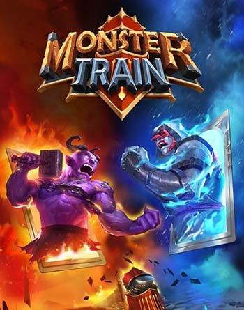Monster Train Torrent Download