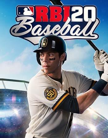 R.B.I. Baseball 20 Torrent Download