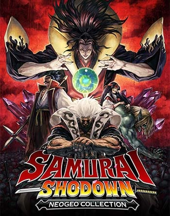 Samurai Shodown NeoGeo Collection Torrent Download