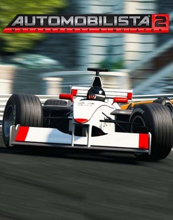 Automobilista 2 Torrent Download