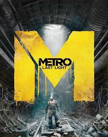 Metro: Last Light Redux Torrent Download