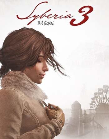 Syberia 3 Torrent Download