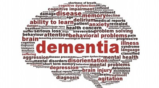 Dementia – tips to help care for loved ones at home