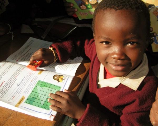 Swaziland Child BOH
