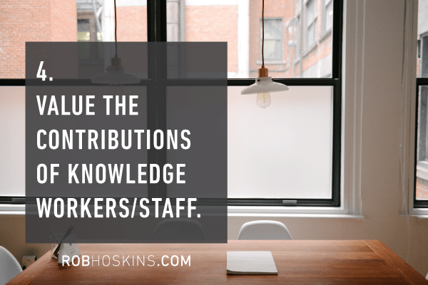 4 Drucker principles for Organizations in 2016   Robhoskins.com