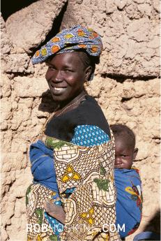 Sahel: Planting Seeds in the Desert   ROBHOSKINS.COM