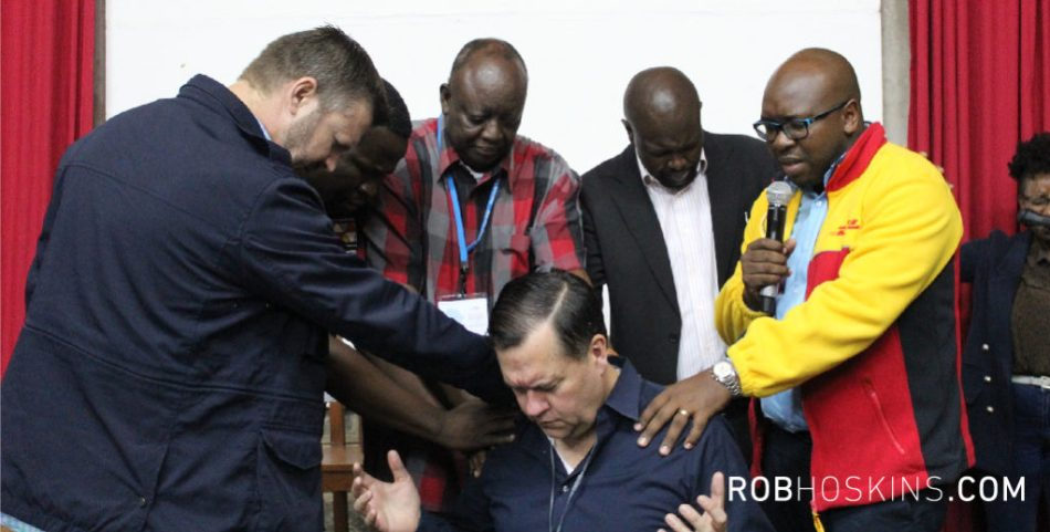 5 Things We Can Learn from the African Church- Praying