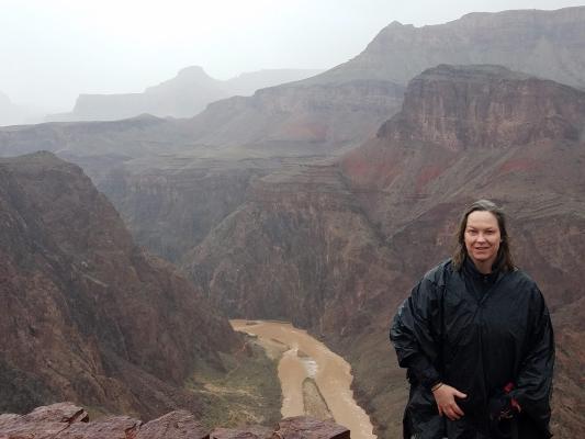 Grand Canyon Kaibob Trail