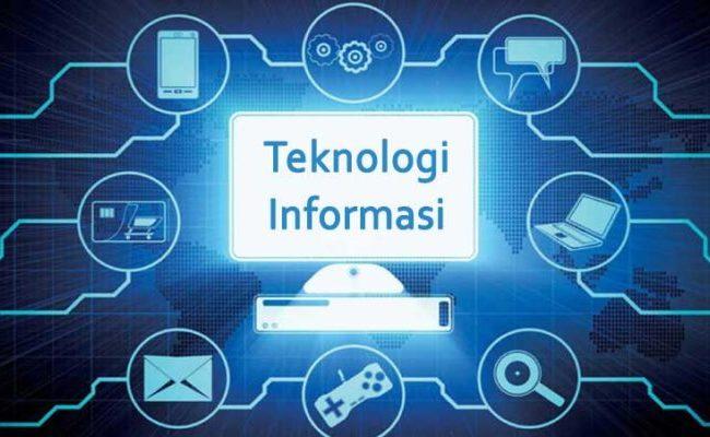 Penjelasan Mengenai Perkembangan Ti Indonesia Robicomp