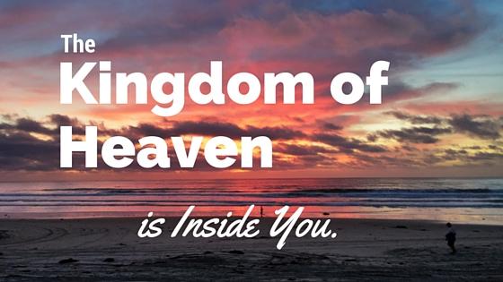 The Kingdom of Heaven