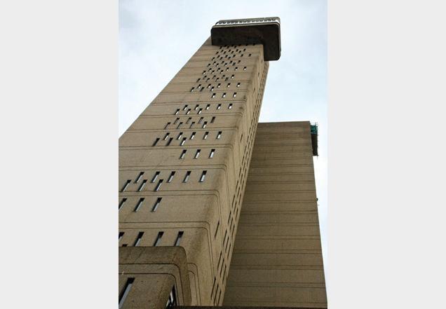 31 trellick tower