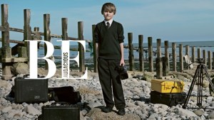 Bede's Prep School Be Audacious