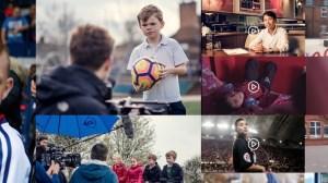 Premier League Human Stories