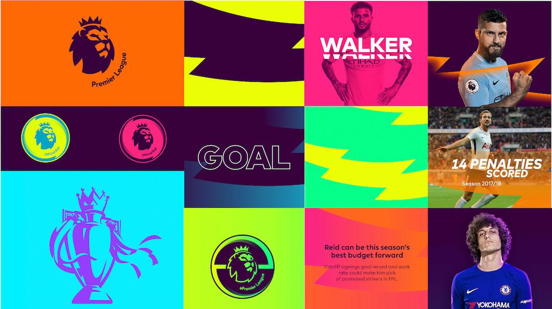 Premier League Refresh Elements
