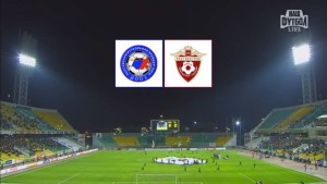 Old Russian Premier League Identity