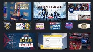 Super League Brand Audit