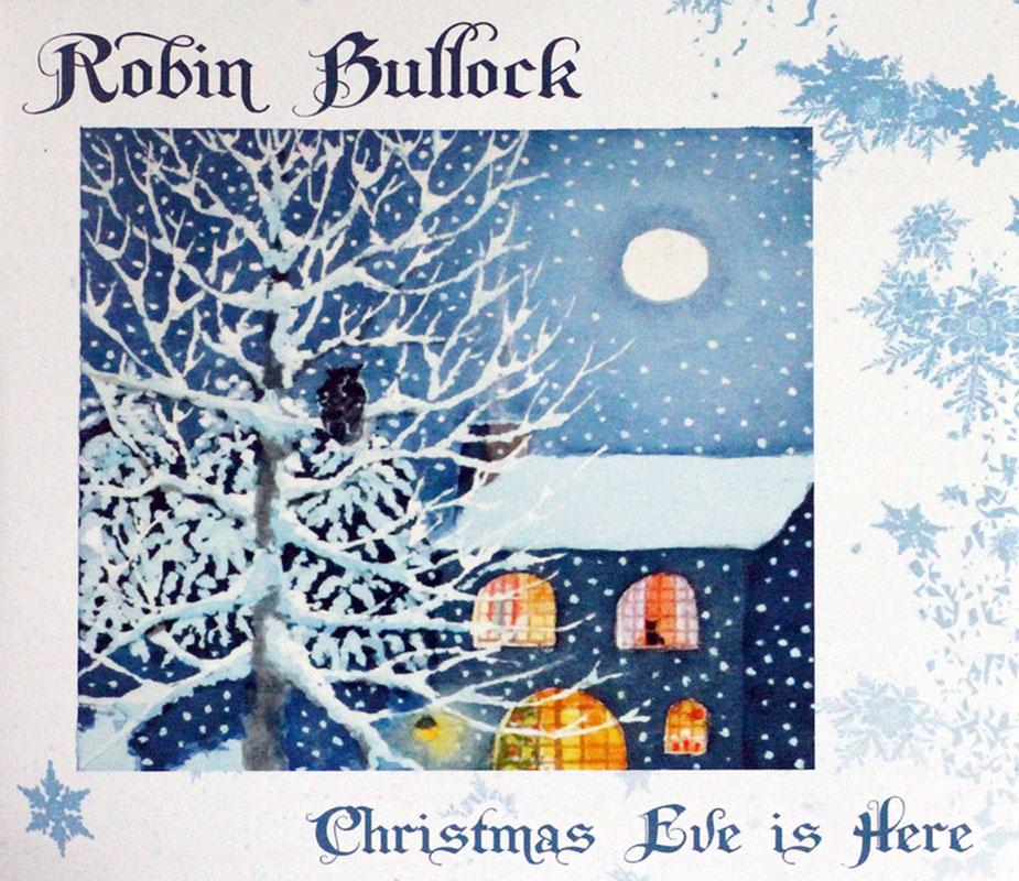 Reviews Robin Bullock Celtic Guitar Mandolin Cittern