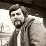 Robin in 1978