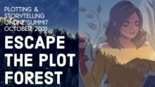 Escape the Plot Forest Writers Summit 2021
