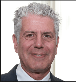 suicides Anthony Bourdain