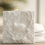 The Greatest Gift - Sculpted Resin Ornaments
