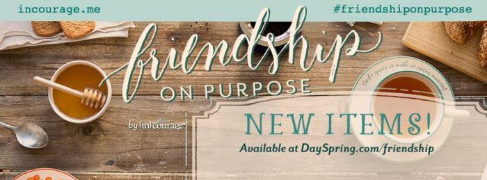 Friendshi-on-purpose