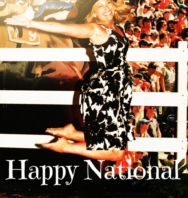 WA to the HOO! It's National DANCE Day!