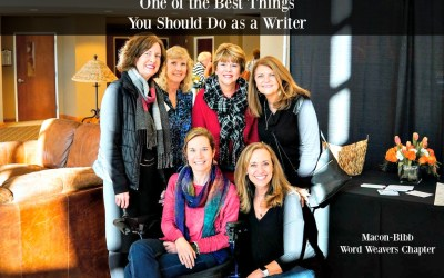One of the Best Things You Can Do as a Writer