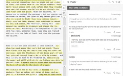 Annotated with Hypothes.is