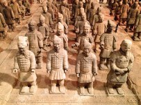 The Tomb Warriors, Guardian Spirits of Ancient China exhibit is not to be missed.