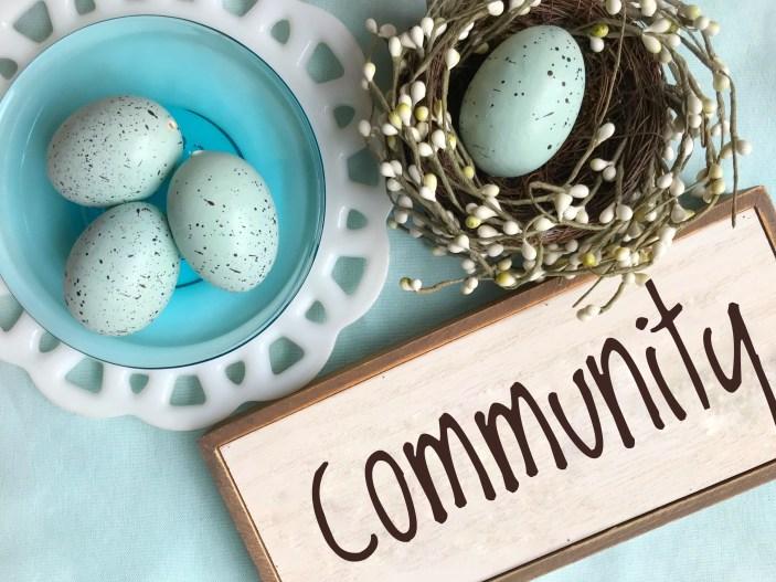 Community Nest