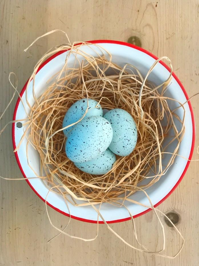 Center Nest