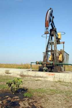 Oil Extraction in West Virginia: Benefits and Risks of Hydraulic Fracturing
