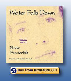 Water Falls Down
