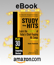 eBook: Study the Hits at Amazon.com