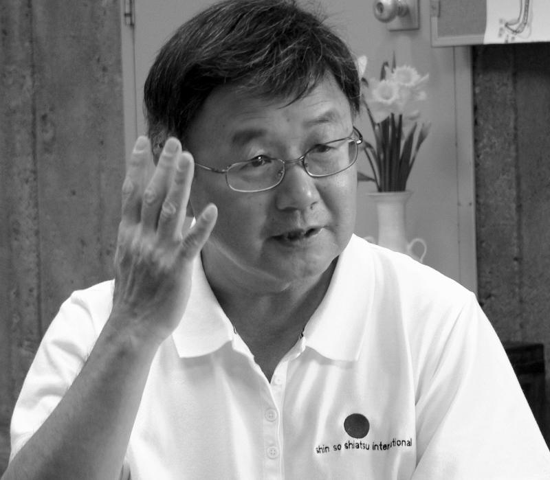 "Tetsuro Saito: Canada's ""Father"" of Shiatsu"