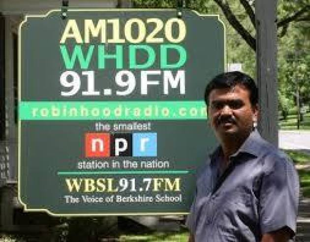 Around The World With Arjun Singh Wednesday August 14, 2019