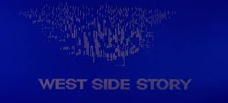 Image result for west side story opening