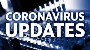 Image result for CORONAVIRUS UPDATE