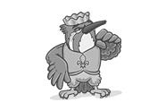 John the kingfisher