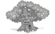 Major the oak tree