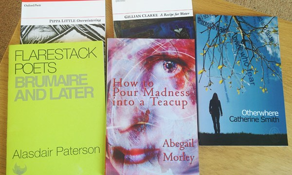 The Reading List week1 - what I've been reading
