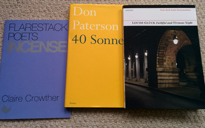 Crowther- Paterson-Gluck - The Reading LIst