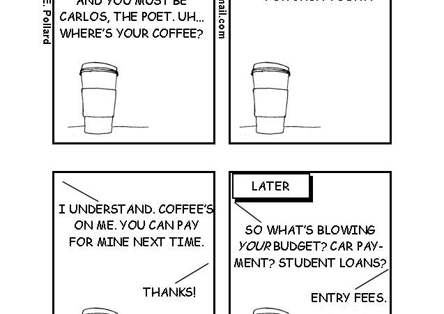 Bo's Cafe Life - Entry Fees