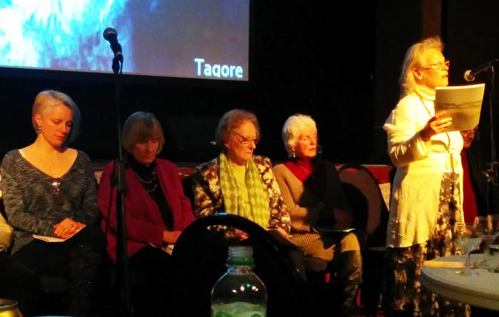 The Downland Poets